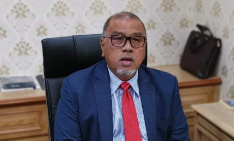 Desak Zahid Hamidi letak jawatan tindakan tak bermaruah – Umno Perak