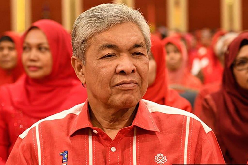 Tidak wajar desak Presiden Umno berundur