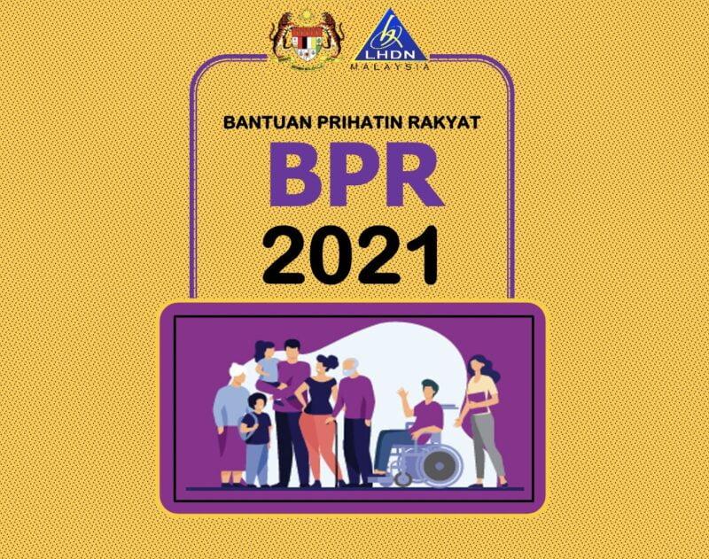 BPR fasa dua dibayar secara berperingkat mulai 7 Mei