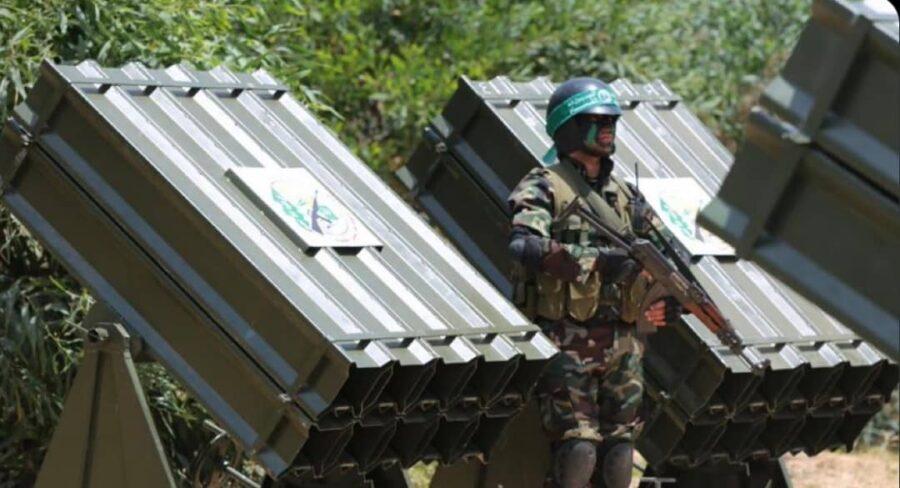 Ini untuk Al-Aqsa dan para syuhada kami' - Al Qassam lancar senjata baru Ayyash  250