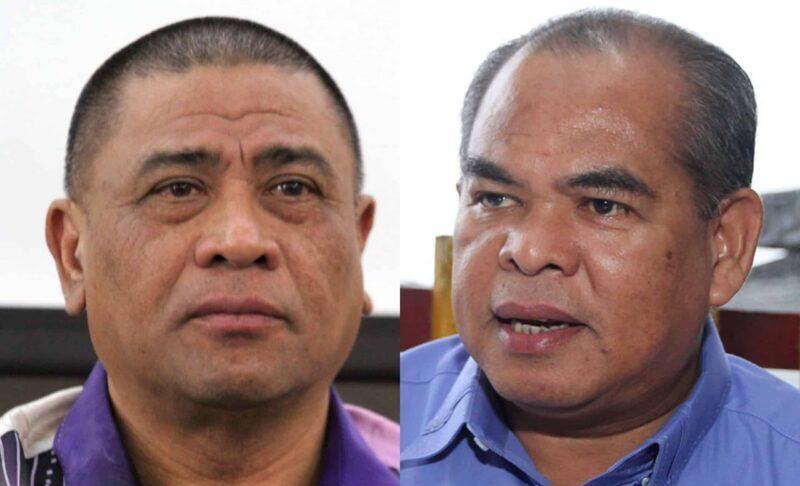 Sham Mat Sahat akan jumpa Saarani selesaikan isu tunggakan gaji Perak FC
