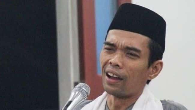[Video] Tuduh kerajaan seleweng dana Haji, Ustaz Abdul Somad dikecam netizen