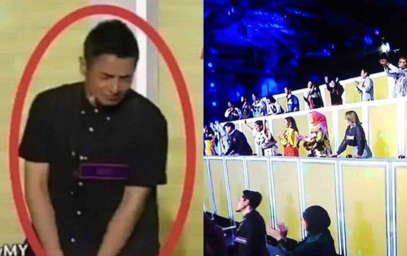 Polis sahkan buka kertas siasatan rakaman program hiburan libatkan 50 juri, anak seorang menteri tidak terkecuali