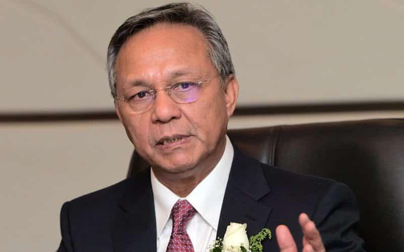 ADUN Bersatu 'sound' Menteri Besar Johor
