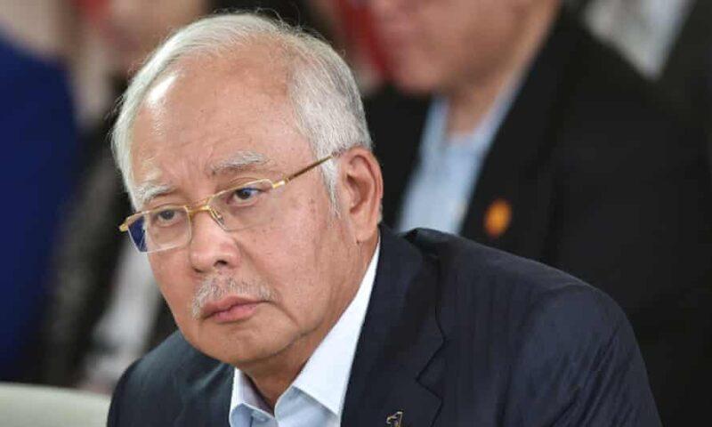 Najib tidak layak tanding jawatan Presiden Umno?