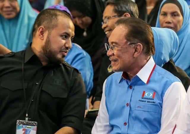 PRU15: Anwar dijangka bakal bertanding di Perak