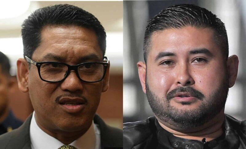 Naik taraf padang bola Stadium Nasional Bukit Jalil, Peja kata TMJ salah tafsir kos 'RM10 juta'
