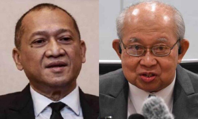 Ku Li kecewa tak dapat jadi PM, kata Nazri Aziz