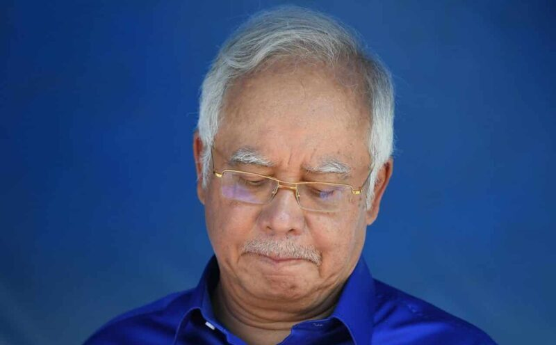 Panas ! Ismail tak jadi lantik Najib sebagai Penasihat Ekonomi?
