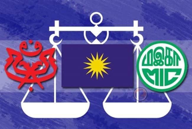 MCA, MIC jangan harap kerusi Melayu