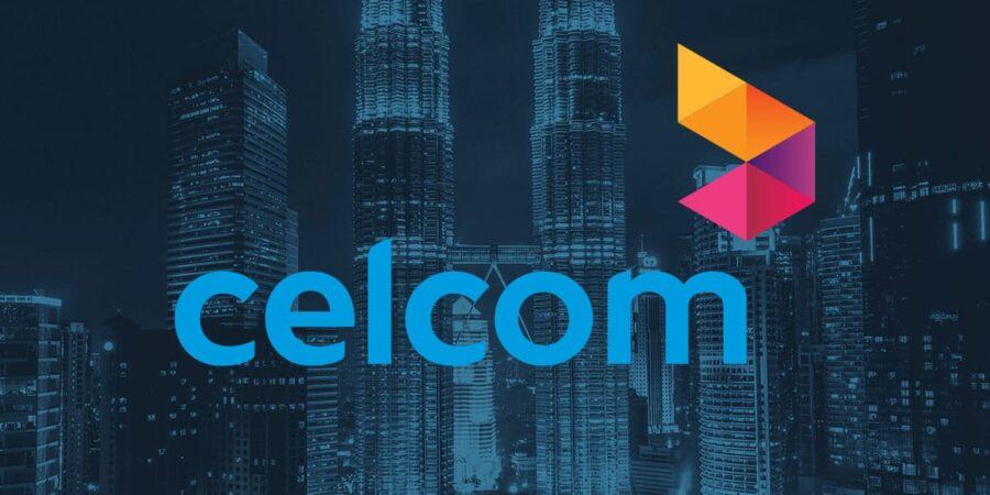 Gangguan rangkaian Celcom bermula malam ini