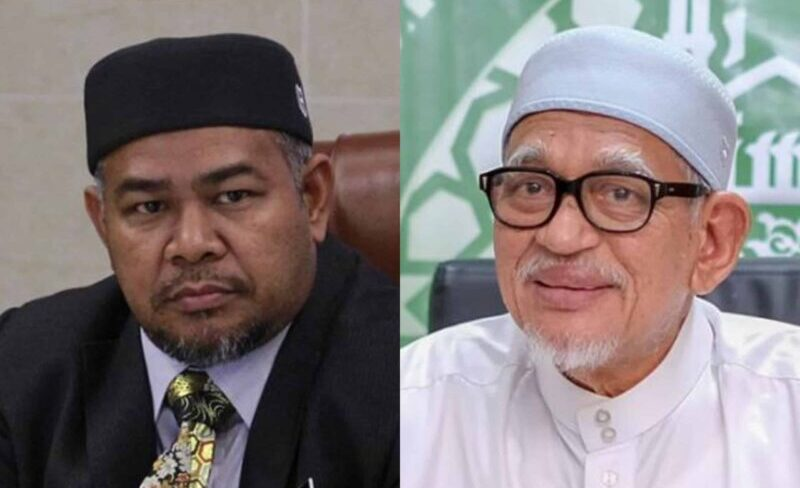 Panas! Audio mirip suara Khairuddin Takiri 'cuba jatuhkan' Hadi Awang tular di media sosial