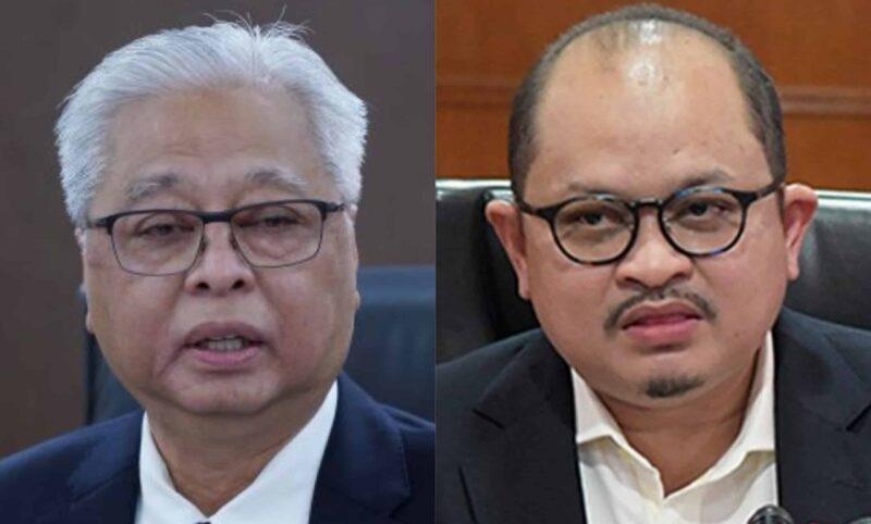 Tular klip audio Ismail minta nasihat pemimpin PKR
